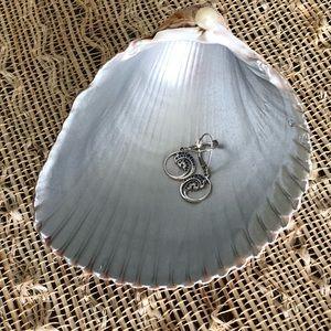 Other - Gorgeous jewelry trinket dish, Coastal Decor